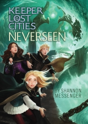 keeper of the lost cities 4